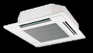 Máy lạnh âm trần, tủ đứng, áp trần: từ 3 - 5 hp