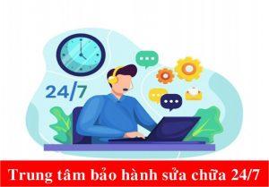 Trung tâm bảo hành & Sửa chữa điện lạnh QTC Đồng Nai Biên Hoà