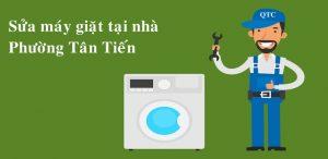 Sửa chữa máy giặt tại nhà Tân Tiến