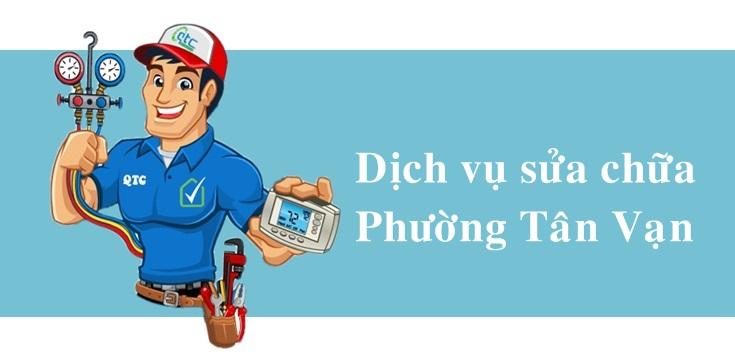 Sửa máy lạnh, máy giặt, tủ lạnh, giá rẻ tại Tân Vạn Biên Hoà