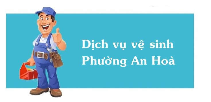 Vệ sinh máy lạnh, máy giặt, quạt điều hoà, An Hoà, Biên Hòa