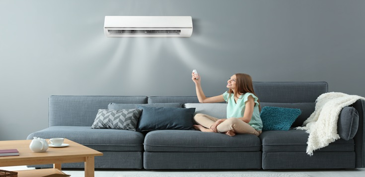 10 cách giúp bạn, tiết kiệm điện hiệu quả khi dùng điều hòa