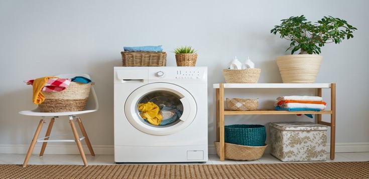 10 mẹo nhỏ giúp sử dụng máy giặt hiệu quả và lâu bền