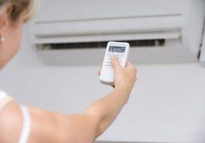Lỗi cảm biến đo nhiệt độ gas