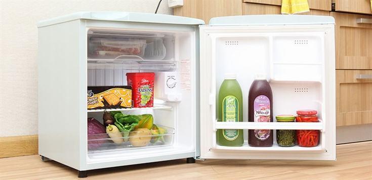 Cách chọn mua tủ lạnh mini giá rẻ, chất lượng
