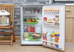 Ưu điểm của tủ lạnh mini