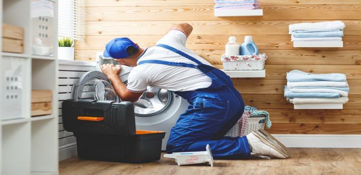 Hướng dẫn cách tự thay dây curoa cho máy giặt tại nhà đơn giản, nhanh chóng