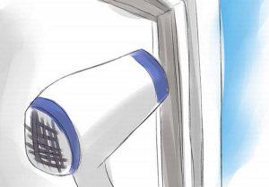 Hướng dẫn cách thay gioăng tủ lạnh tại nhà