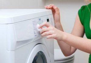 Cách reset máy giặt LG để khắc phục lỗi LE