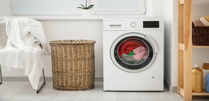 Máy giặt không vắt? Nguyên nhân và cách khắc phục