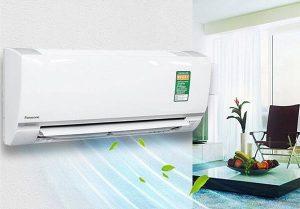 Khi nào máy lạnh chạy tối đa công suất