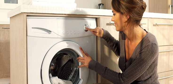 Nguyên nhân và cách khắc phục máy giặt không không bấm được nút Start