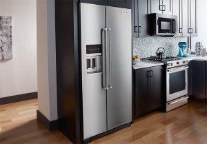 Dấu hiệu nhận biết tủ lạnh bị tắc ẩm