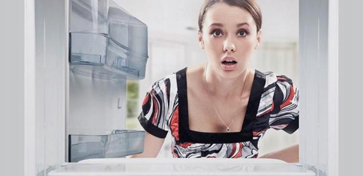 Nguyên nhân và cách khắc phục tắc ẩm trên tủ lạnh hiệu quả