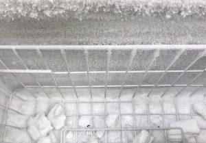 Nguyên nhân tủ đông bị thủng dàn lạnh