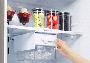 Nhiệt độ ngăn đá tủ lạnh là bao nhiêu?