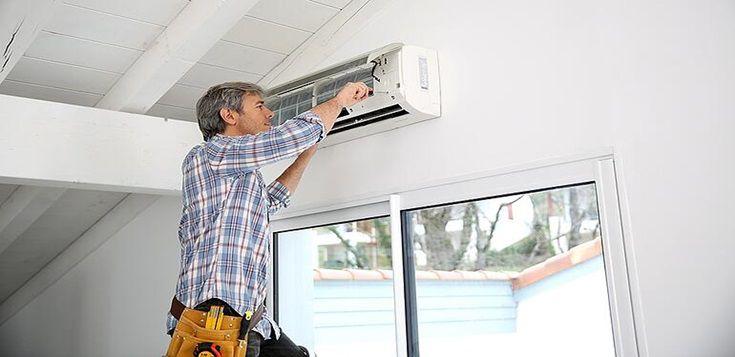 Nguyên nhân và cách khắc phục máy lạnh thổi ra hơi nóng